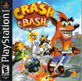 A classic game my siblings and I would play all the time on our Playstation 2.