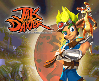 I had all four of the Jak and Daxter
